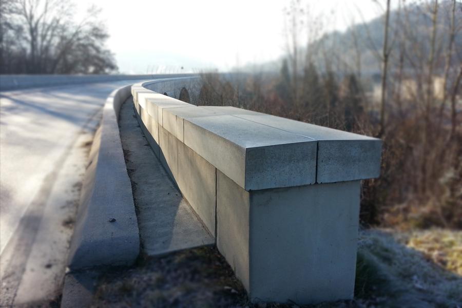 Viadukt B28 Nagold