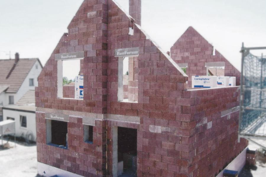 Einfamilienhaus in Herrenberg